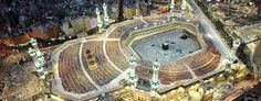 Measures That A Muslim Can Take Pertaining to Finding Qibla