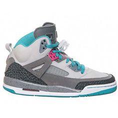 newest 67c4c 14ee3 Buy Air Jordan Spizike Gs Miami Vice Ntrl Grey Vivid Pink Cl Grey Trb Gr  from Reliable Air Jordan Spizike Gs Miami Vice Ntrl Grey Vivid Pink Cl Grey  Trb Gr ...