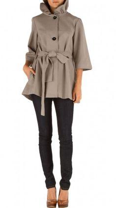 the rafi jacket ++ bri seeley