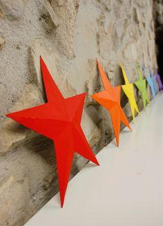 pintalalluna's star DIY