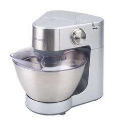 Find detailed Kenwood Prospero Food Mixer Review – km280-Silver, 900w Compact Kitchen Machine, attachments and best buy price vs Kitchenaid stand mixer.