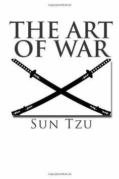 The Art of War by Sun Tzu, http://www.amazon.com/dp/161382288X/ref=cm_sw_r_pi_dp_kYx8rb0NTN41H