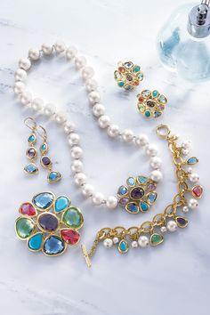 Carolee Jewelry #belk #accessories