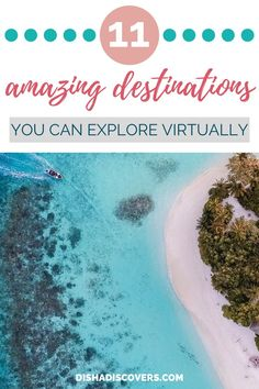 Whether your trip got canceled or you're looking for staycation ideas, here are eleven amazing destinations around the world that you can travel to without leaving home. | Staycation Ideas | Staycation Ideas Family | Staycation Ideas for Couples | Staycation Ideas for Couples at Home | Staycation Ideas at Home | Best Staycation Ideas | Fun Staycation Ideas | #TravelFromHome #TravelTips #StaycationIdeas