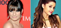 It has been announced that #Glee star #LeaMichele and pop-star #ArianaGrande have been cast to join the new Fox series, #ScreamQueens!