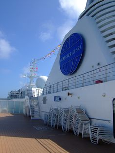 Student Q & A: The truth about Semester at Sea – from a Spring '07 voyager - nomadderwhere
