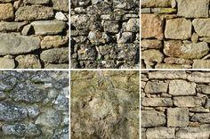 stone walls Más