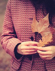 """""""THERE is something in the autumn that is native to my blood—  Touch of manner, hint of mood;  And my heart is like a rhyme,  With the yellow and the purple and the crimson keeping time.""""  ― Bliss Carman"""