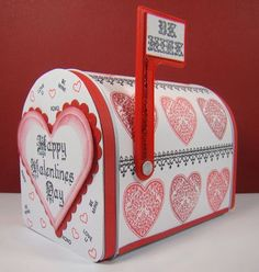valentine boxes at target