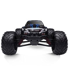 HOSIM-All-Terrain-RC-Car-S911-33MPH-112-Scale-Radio-Controlled-Electric-Car-Offroad-24Ghz-2WD-Remote-Control-Truck-Best-Christmas-Gift-for-Kids-and-Adults-Blue