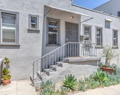 Hip and Humble Duplex | Silver Lake Sunset Junction | 8 Plex