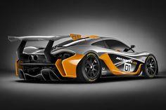New 2 Million Pounds McLaren GTR Shortly after having presented to you the new Lamborghini Hura Carros Mclaren, Mclaren Autos, Mclaren P1 Gtr, Mclaren Cars, Bugatti Cars, Bugatti Veyron, Gt R, Koenigsegg, Lamborghini Huracan