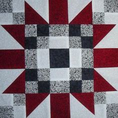 "Delaware Quilts - 12"" finished tutorial"