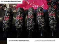 Brides Mades Gift. Personalized Thirty-one Umbrellas.. Love it??  www.mythirtyone.com/gracielakeffer