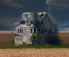 Abandond House