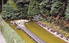 The model village Model Village, Dolores Park, Memories, Travel, Memoirs, Souvenirs, Viajes, Destinations, Traveling
