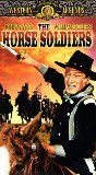 Horse Soldiers ~ Civil War Movie with John Wayne