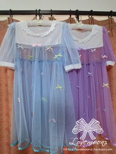 moon handmade katie amo perspective small butterfly lace yarn smock dress - Taobao
