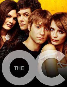 The O.C.! one of my all time favorite shows!