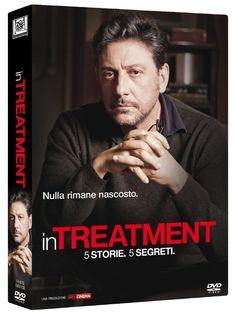 In Treatment (7 Dvd): Amazon.it: Valeria Golino, Sergio Castellitto, Kasia Smutniak, Barbora Bobulova, Licia Maglietta, Guido Caprino, Saverio Costanzo: Film e TV