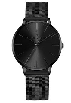 #Geschenkidee #Armbanduhr Mesh Armband, Stainless Steel Metal, Metal Mesh, Unisex, Michael Kors Watch, Jewelry Stores, Quartz, Watches, Accessories