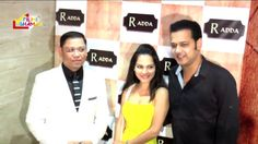 TV Celebs At Roof top 'R Adda Bar and Kitchen' Launch