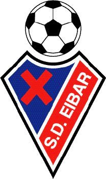 JOGO BONITO: S.D. Eibar: El campeón entre los grandes. Club, Football, Games, World, Champs, Sports, Logos, Bonito, Soccer