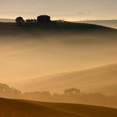 « Tuscan Morning »