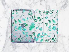 iPad Pro 12.9 inch Case iPad Air 2 Cover iPad Air 3 Case Leaves iPad pro Case 9.7 Apple iPad 10.2 Case iPad 5th gen Case Green Nature 7th by StarCaseUA on Etsy Iphone 7 Cases Floral, Iphone Cases, Ipad Air 2 Cases, Ipad Case, Macbook Air 11 Inch, Plastic Design, Ipad Pro 12 9, Apple Ipad, Plastic Case