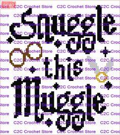 C2C Snuggle This Muggle Graph only Pattern | Bluprint