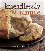No-Knead Multigrain Bread {In a Jar!}
