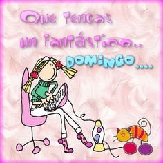 que tengan un espectacular dia... Snoopy, Fictional Characters, Domingo, Thoughts, Messages, Fantasy Characters