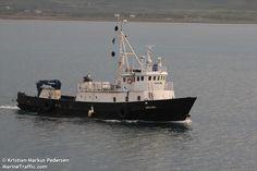 GARD (MMSI: 257258400) Ship Photos - AIS Marine Traffic