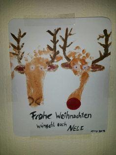 Weihnachtskarten :)