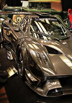 Pagani Zonda #coupon code nicesup123 gets 25% off at  www.Provestra.com www.Skinception.com and www.leadingedgehealth.com