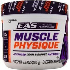 Better quality supplements save-U-more! 1-3 EAS Muscle Physique formerly Betagen Orange 7.8 oz better quality2saveUmore #EASMUSCLE