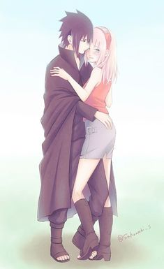 Find images and videos about naruto, sakura and sasuke on We Heart It - the app to get lost in what you love.