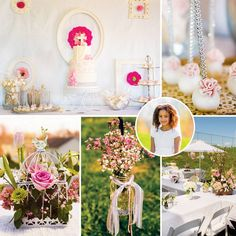 Chic First Communion celebration by Hostess with the Mostess