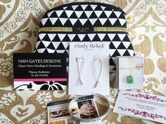 Loving all the #swag from @theartisangroup at #BlogHer16 Perfect timing for the #PetesDragonEvent red carpet premiere tonight too! @BlogHer #tagyourswag