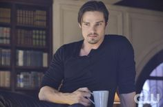 Beauty and the Beast -- Never Turn Back -- Pictured: Jay Ryan as Vincent  Image Number: BB121b_0206.jpg  Photo: Ben Mark Holzberg/The CW --  2013 The CW Network, LLC. All rights reserved.