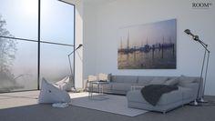 Architekturvisualisierung by Room 3D