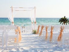 Not what I thought lol  I got: Beach ! What Kind Of Wedding Should You Have?