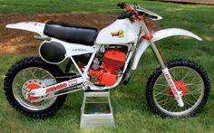 Mugen ME 460 cc. 1981
