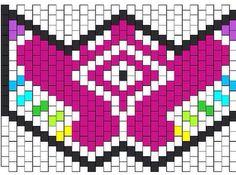 Kandi pattern