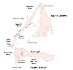 South Florida East Coast Map.37 Best Maps Of Bimini The South East Florida Coastline Images