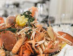 Japchae, Pasta Salad, Ethnic Recipes, Food, Nice Asses, Crab Pasta Salad, Essen, Meals, Yemek