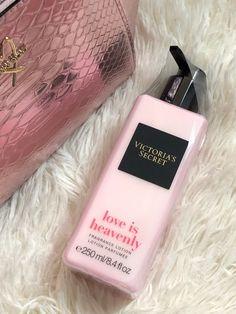 Victoria Secret Lotion, Victoria Secret Fragrances, Victoria Secret Perfume, Fragrance Lotion, Fragrance Mist, Best Lotion, Eos Lip Balm, Perfume Collection, Body Mist