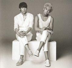 #Leo & #Ravi ^^, ❤