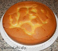 Torta Nua alla crema