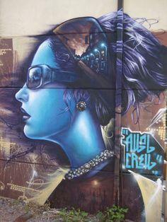 Toronto #graffiti